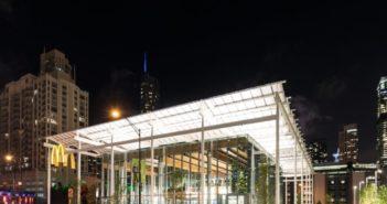 Chicago : nouveau restaurant McDonald's écologique