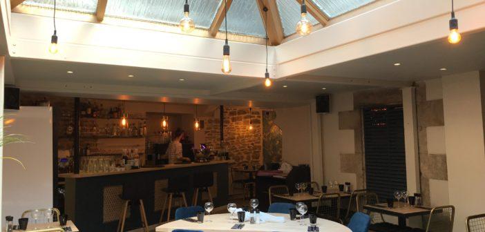Découverte d'un restaurant à Quimper : le bistronôme