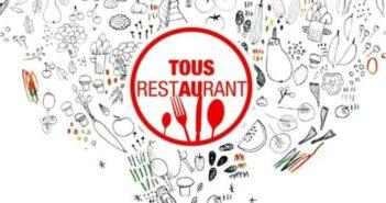 Logo Tous au Restaurant