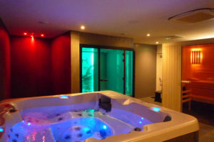 Hôtel Ginkgo vous propose de tester son spa