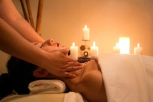 Ginkgo à Quimper : massage et relaxation