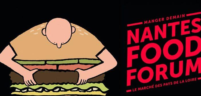 Nantes Food Forum 2ème édition