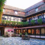 Obernai : un magnifique Hôtel à découvrir