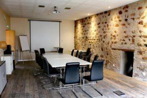 Salle pour séminaires et réunions à Obernai Alsace