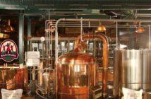 bière fabriquée sur place aux 3 Brasseurs de Coquelles