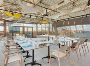 Camaret-sur-mer village vacances hôtellerie restauration