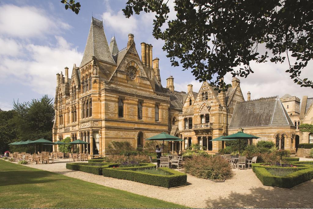 Photo de l'hôtel Ettington Park