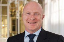Hugo Rovira directeur général de NH Hotel Group