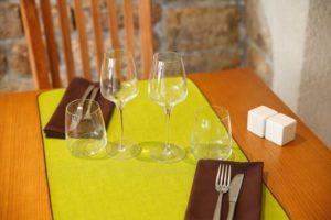 Découvrez les délicieuses préparation du restaurant Le Cocagne à Pont-l'Abbé