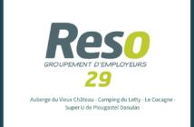Adhérent octobre Reso 29 hôtellerie et restauration