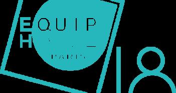Affiche Salon EquipHotel 2018