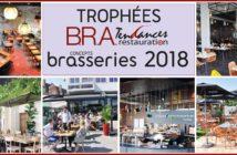 Trophées BRA Tendances Restauration