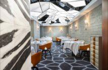 Le Grand Restaurant Réveillon du nouvel an 2019