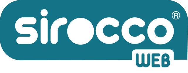 Logo Sirocco Web
