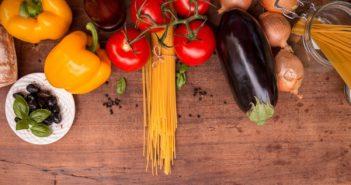 Habitudes alimentaires des Français : légumes et pâtes