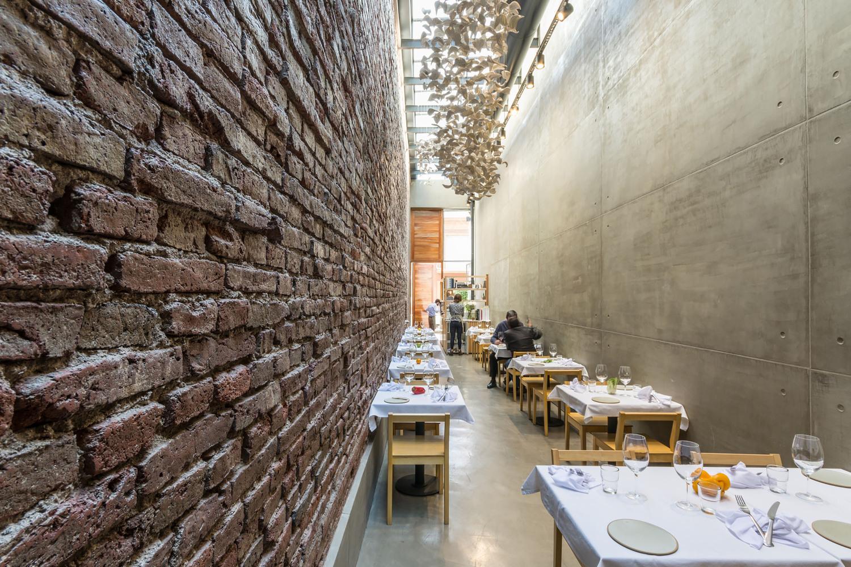 restaurant palce