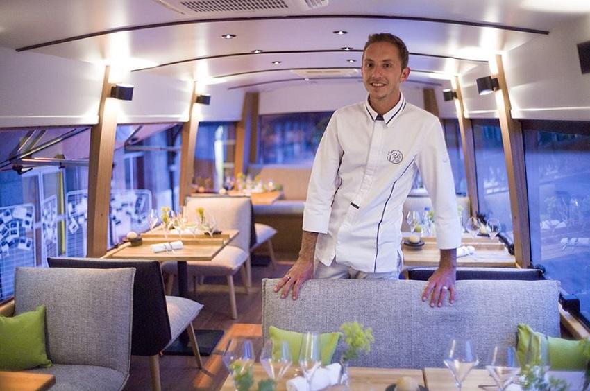restaurant le bus 26