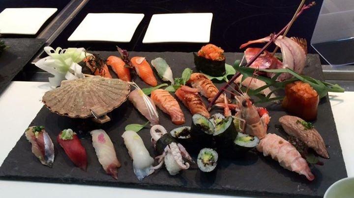 restaurant sushi nantes