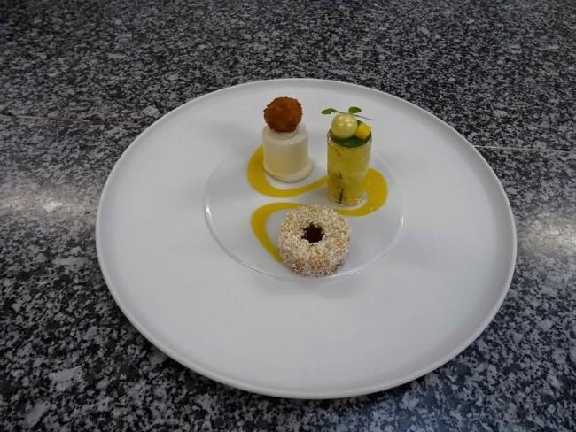dessert champion junior