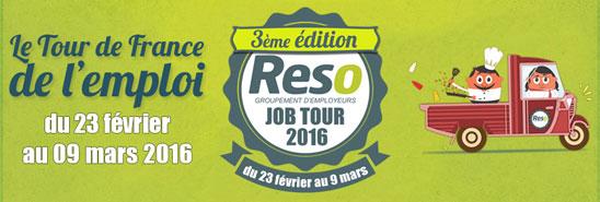 reso jobs tours