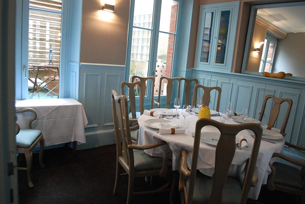 restaurant eugène orléans