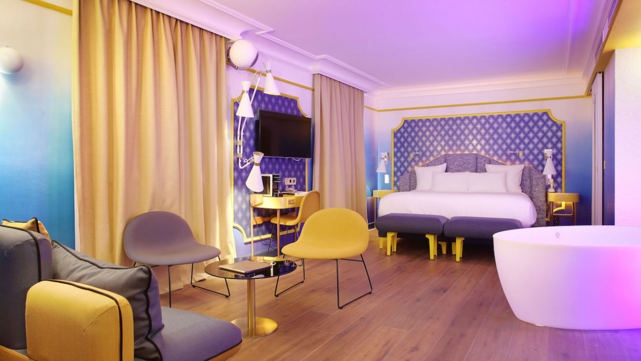 Appart Hotel Paris