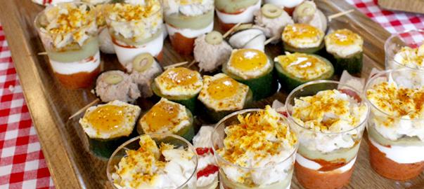 cuisine artisanale