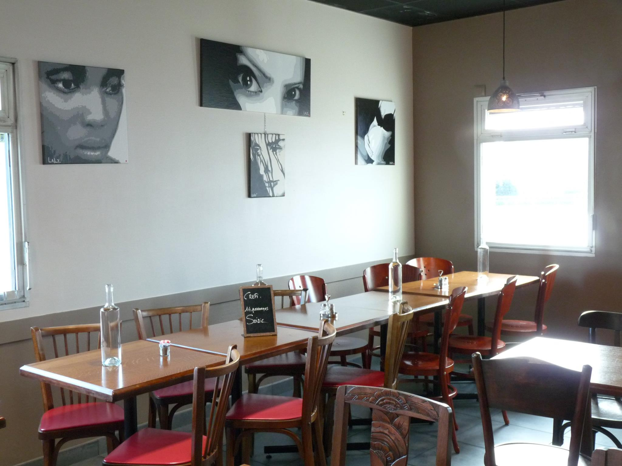 restaurant carquefou