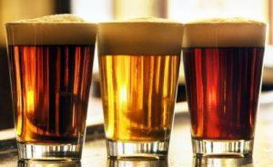 bières belges histoire