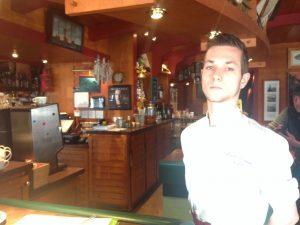 Alexander commis de cuisine RESO29