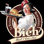 Logo BIEH Docks