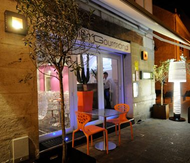 restaurant atelier gourmand adhérent