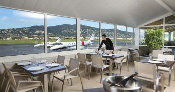 restaurant étoilé aéroport paris