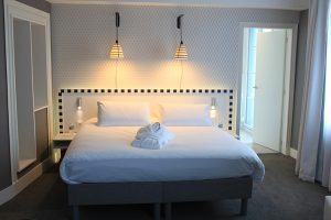 Hôtel confort à Brest