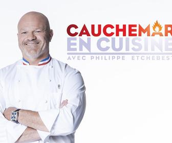 Cauchemar en cuisine philippe etchebest en gironde le 5 octobre 2016 - Cauchemar en cuisine philippe etchebest complet ...