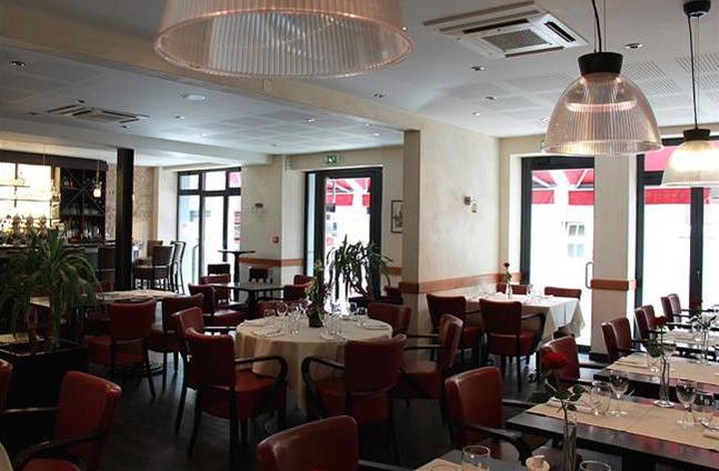 Nouvel An Hotel Restaurant Loire Atlantique