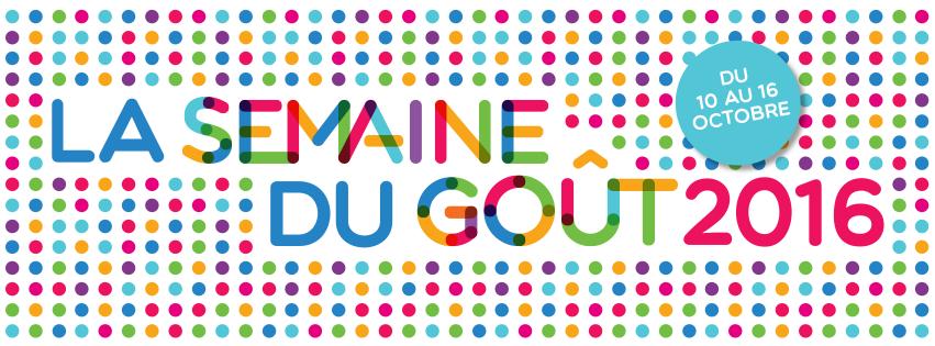 logo semaine gout