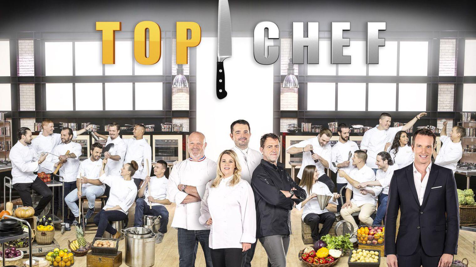 TopChef on FeedYeti.com