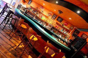 la guarida à brest bar à tapas
