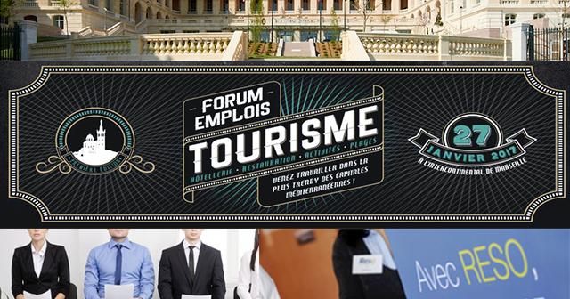 forum emplois marseille