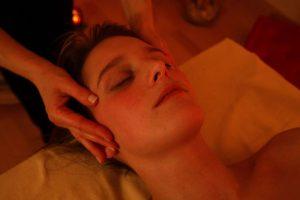 Massage aux huiles Morlaix Hôtel Albatros