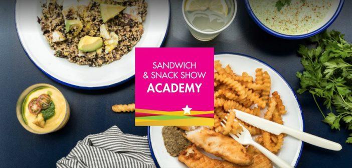 sandwich & snackshow