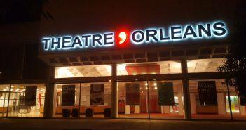 théâtre d'orléans