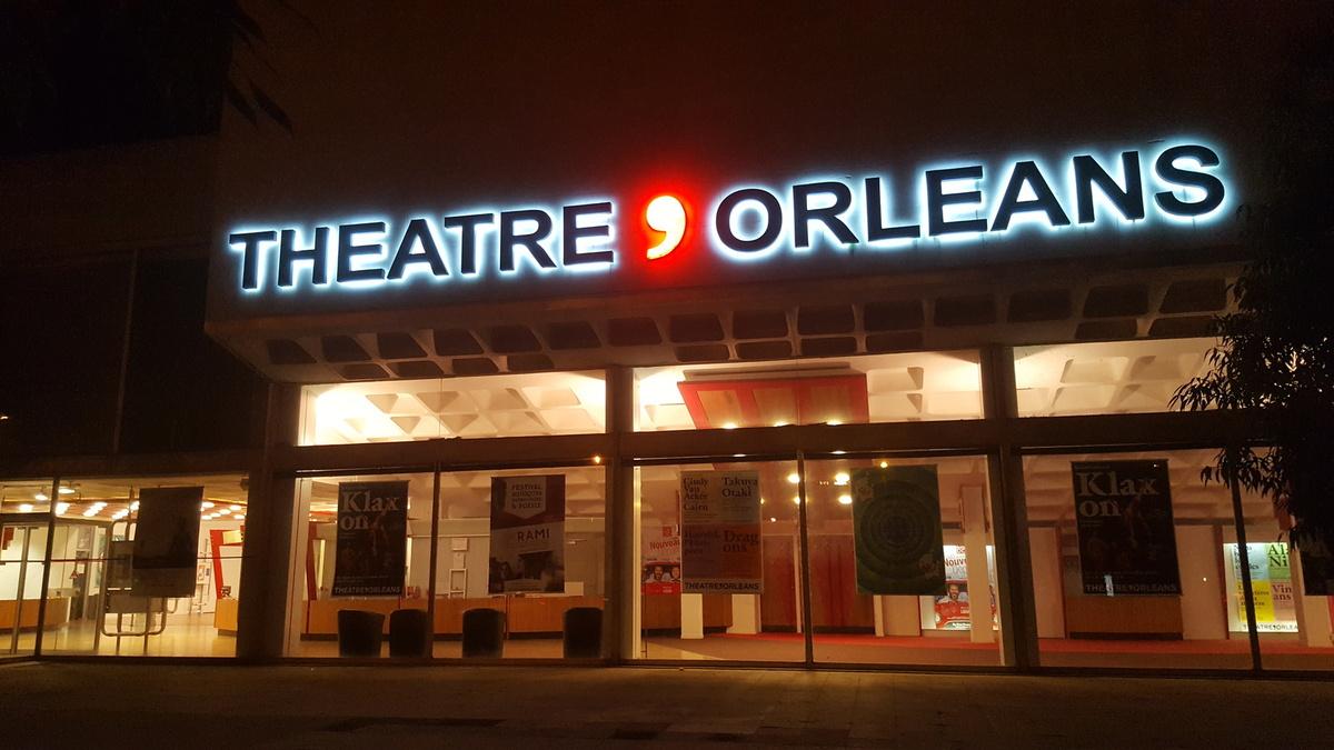 Cafe Theatre Paris  Fevrier