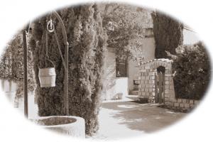 moulin géménos 1900