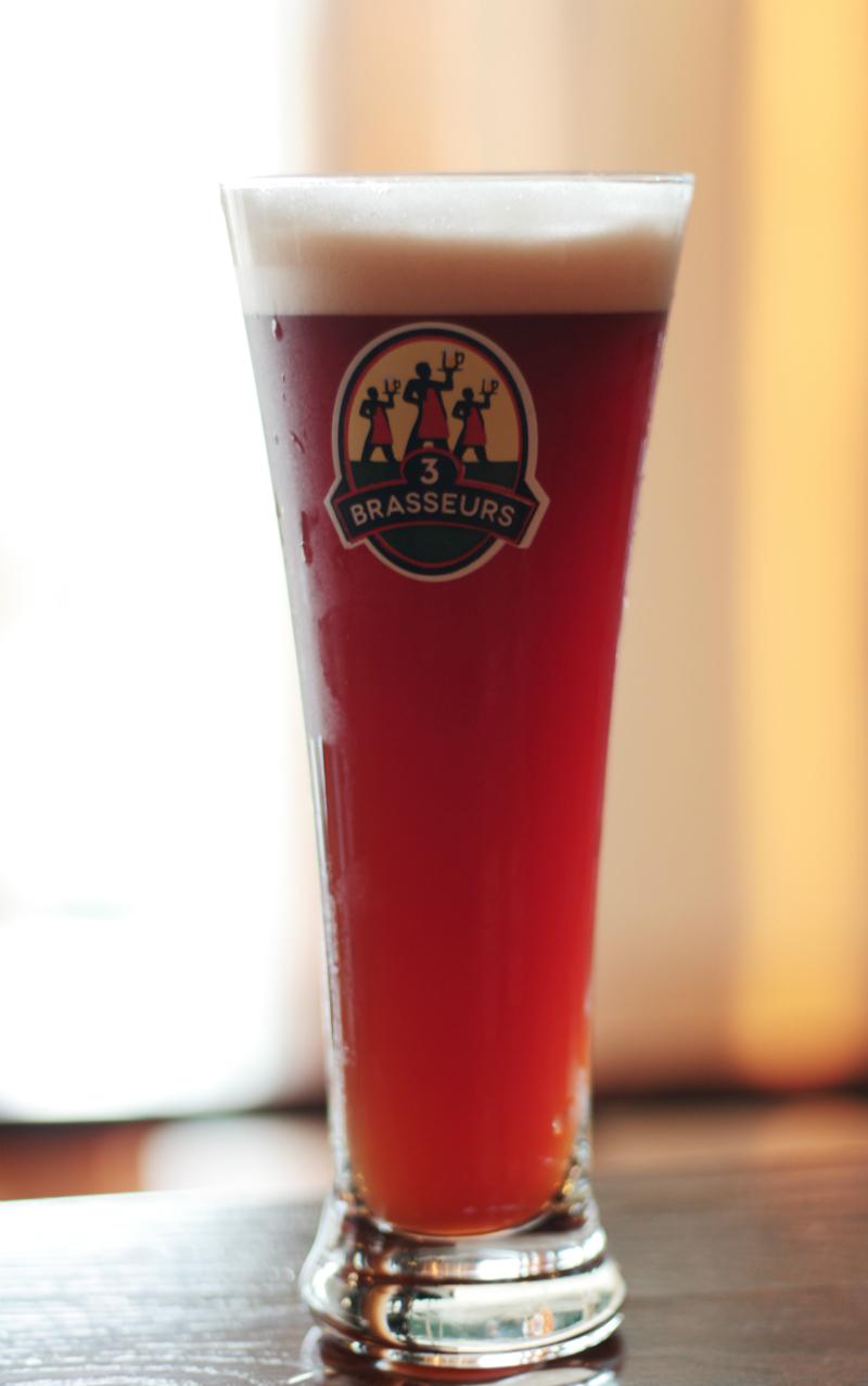 bière artisanale nantes