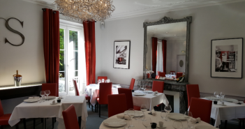 restaurant coté saveurs orléans