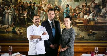 restaurant franck pelux top chef