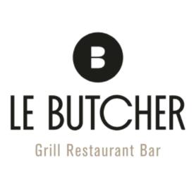 logo le butcher