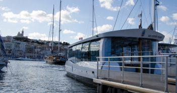 restaurant ferry boat marseille